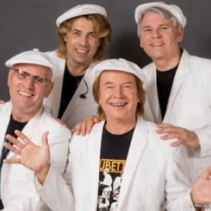 "Vendredi 11, a 22h (c) ""The Rubettes"""