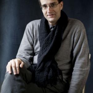 """Josef Schovanec, membre du Jury, """"Docteur Honoris Causa"""" de l Universite de Namur (c) Bruno Klein"""