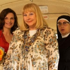"""Les 3 protagonistes de """"La bonne Epouse"""" (Martin Provost) (c) """"Memento Films Distribution"""""""