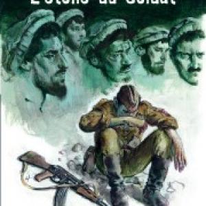 """""""L Etoile du Soldat"""", dessine par (c) Rene Follet/Ed. """"Casterman"""", 2006"""