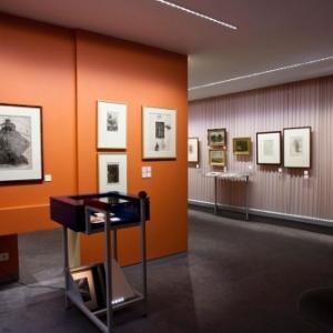 """""""Musee provincial Felicien Rops"""" (c) Province de Namur"""