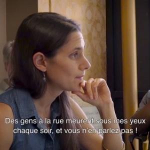 """""""Les Medias, le Monde et Moi"""" (Anne-Sophie Novel )"""