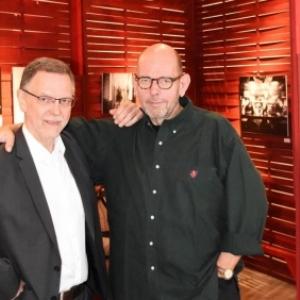 """Collectif Frisko"" Erik Sluis et Patrick Tombelle (c) PA.TI."
