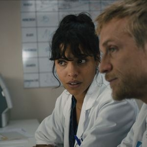 """""""L Ordre des Medecins"""" (David Roux )"""