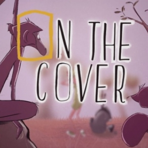 """""""On the Cover"""" (c) Yegane Moghaddam"""