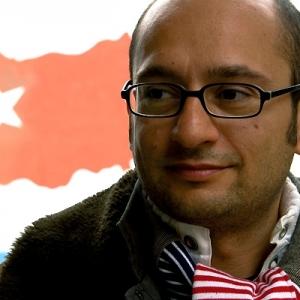 Arash T. Riahi, le réalisateur de « Oskar & Lilli, where no one know us » (« Oskar & Lilli, une Enfance réfugiée  »)