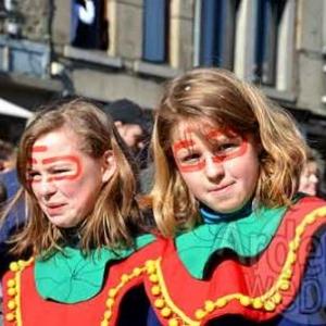 Pat'Carnaval Bastogne- photo 776