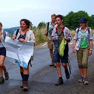 Scouts et Guides de Spa
