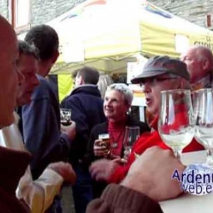 Brasserie La Vieille Forge-video