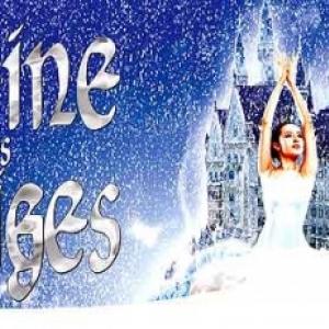 Disney en Concerten Belgique