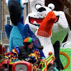Carnaval de La Roche 2015 - 4155