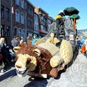 Pat'Carnaval Bastogne- photo 853