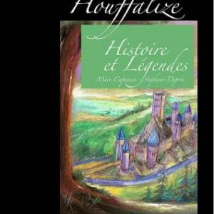 livre de Marc Caprasse et Stephane Depree