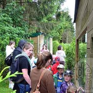 Attraction touristique OVive Dochamps - 7379