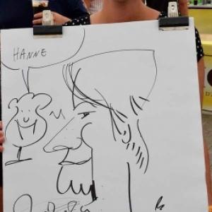 Choufferie caricature 6596