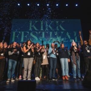 KIKK Festival. Simon.Fusillier
