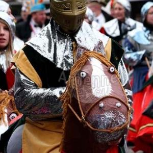 Carnaval de La Roche 2015 - 4123