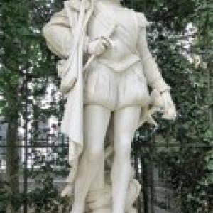 Henri de Bréderode (1531-1568) (c) Laszlo Arany