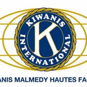 La Croisee avec le Kiwanis Malmedy Hautes Fagnes