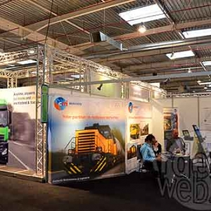 Salon transports et logistique LIEGE 2013-photo 7846
