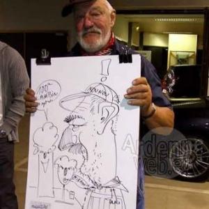 100 ans du garage Lambin-caricature-6597