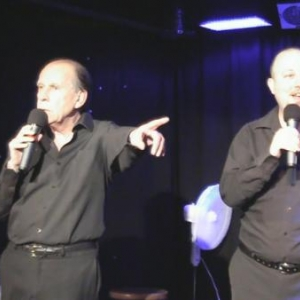 Andre Remy et Philippe Peters