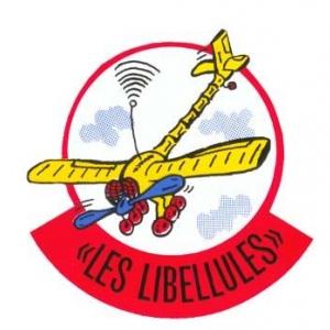 aeromodelisme , Les Libellules , Hotton,