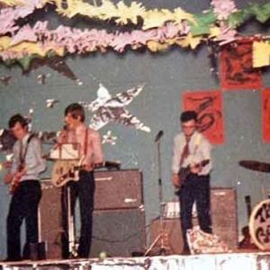 The Beggars en 1969