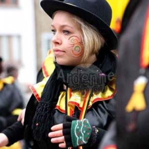 Carnaval de La Roche 2015 - 4392