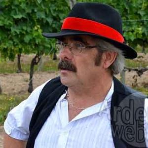 Nono Saut Palisse. Conteur Barde Patoisant Charentais