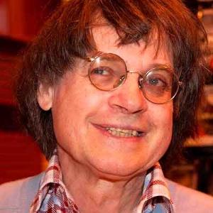 Jean Cabu de Charlie Hebdo