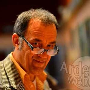 Jean-Luc Recloux  en 2012 : 60 ans