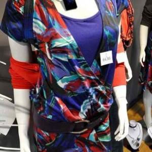 collection printemps 2011 de la boutique Femina - 23