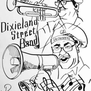 Choufferie caricature 6582