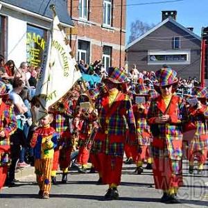 Carnaval de Jalhay_1923