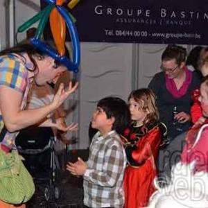 Bal des enfants du carnaval - photo7722