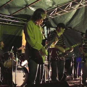 1er concert des Liberados a la Ferme des Chatelains: video13