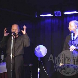video 2_Andre Remy et Philippe Peters