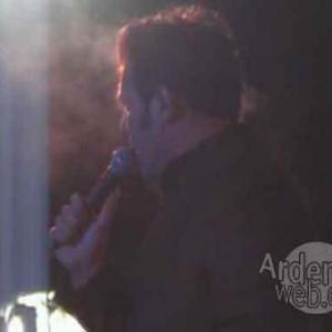 lvis Presley imitation par Franz Goovaerts - video 01