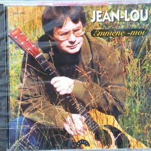 8757 - Single Emmene-moi 3 titres + 2 instrumentaux 1995