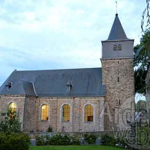 Eglise Dochamps-7635