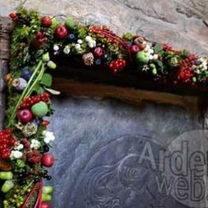 Belgian flower arrangement society -photo 164
