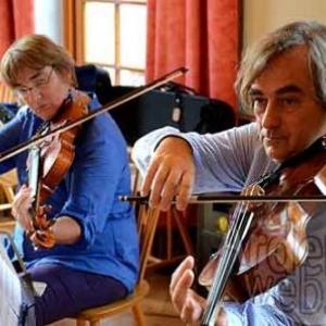 Le violon baryton de Jacques Dupriez - video 02