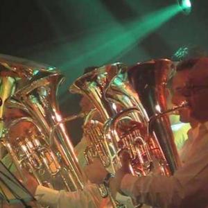 Brass Band de la Salm: video 06