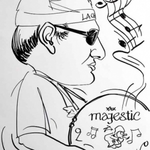 Choufferie caricature 6587