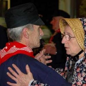 A bon vi Timps de Bovigny : 2 danses Ardennaises. Video 02-photo 0230