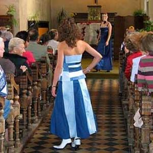 Defile au sein de la chapelle de RENDEUX du 2 octobre 2004 - photo 121