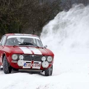 Classic Spring Roads - 4