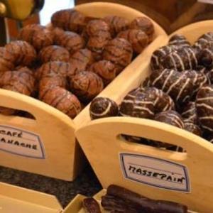 Oeufs de Paques en chocolat - 7440