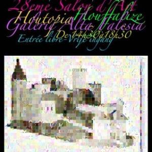 Exposition Houffalize